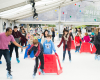 Mobile Ice Skating Events and Fundraising