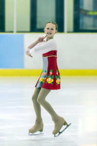 Learn to Figure Skating
