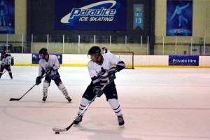 Ice Hockey Class