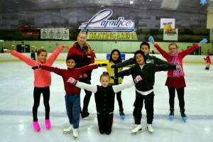 Skate School 3